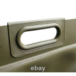 10L 20L 30L Folding Green Oil Bag Spare Tank Jerry Can Car Motorcycle