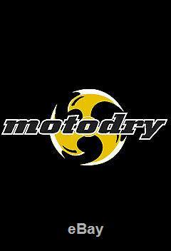 14L MotoDry Tank Bag Motorcycle Expandable Waterproof ZXT-2