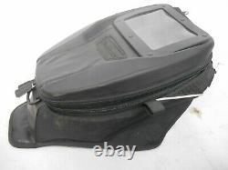 2012-2016 Ninja 650 Genuine Kawasaki Motorcycle Expandable Magnetic Gas Tank Bag