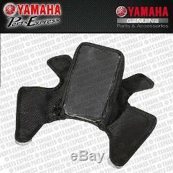 2015 2016 Yamaha Yzf R3 Yzfr3 New Motorcycle Gas Tank Bag Black 1wd-f41e0-v0-00
