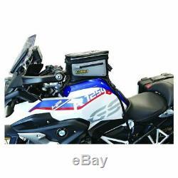 2020 Nelson Rigg SE-3070 Hurricane Adventure Waterproof Motorcycle Tank Bag