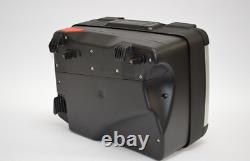 A New BMW Motorcycle K50 K51 Vario Case Storage Right, 20-29l 77418567204