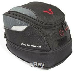 Aprilia Tuono V4 R from Yr 11 Quick-Lock Evo Daypack 9l Motorcycle Tank Bag Set