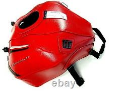 BAGSTER motorcycle tank cover Honda CB500F 2019 1764A grand prix red protector