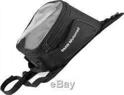 BMW Genuine Motorrad Motorcycle Tank-Top Bag