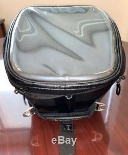 BMW Motorcycle Large Tank bag R1200GS Watercooled Bike 14-18 77458559150