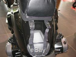 BMW Motorcycle R1200GS LC K50 Tankbag Tank Bag Small 8L 77458559153 from 2013
