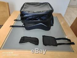 BMW Motorrad 800 GT motorcycle Tank Bag. Designed solely for the 800 GT