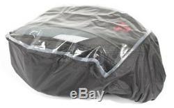 BMW R1100 GS Yr 94-99 Quick-Lock Evo Engage 7l Motorcycle Tank Bag Set