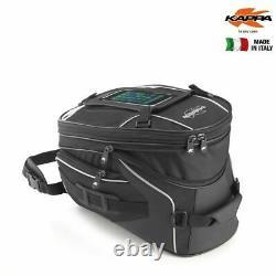 Bag Ladies Tank Motorcycle Racer Tanklock KAPPA RA311R Berth 16 L