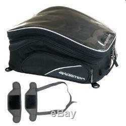 Bagster Boltt Magnetic Motorcycle 14 litre tank bag / Rucksack