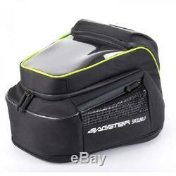 Bagster Matrix 6ltr motorcycle magnetic tank bag