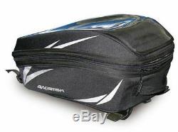 Bagster Motorbike Motorcycle Impact Tank Bag Luggage 21 Litres
