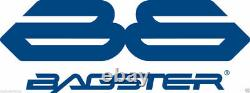 Bagster Motorcycle Tank Protector Cover Suzuki Gsf 1250 N 2009 2014 1579u
