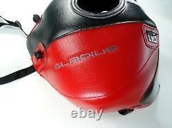Bagster Motorcycle Tank Protector Cover Suzuki Sfv650 Gladius 2009 2010 1570d