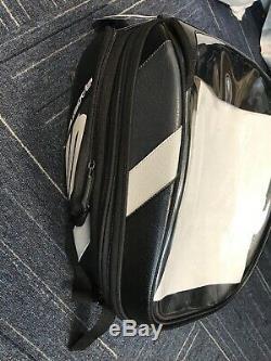 Bagster Stunt Motorcycle Tank Bag Luggage