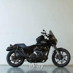 Biltwell Inc EXFIL-11 Magnetic Motorcycle Tank Bag (Black) 11 x 9 x 4 Harley