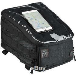 Biltwell Inc Exfil-11 Motorcycle Tank Bag Black