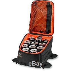 Biltwell exfil-11 Gas tank bag motorcycle harley davidson luggage