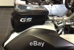 Bmw Motorcycle Tank Bag Small For R1200gs Watercooled 13-18