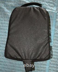 Chase Harper Motorcycle Tank Bag Magnetic Black