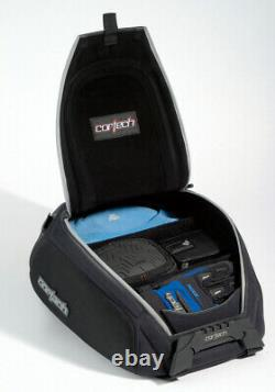Cortech DRYVER Waterproof Motorcycle Gas Tank Bag Small/3.8L