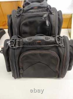 Cortech Soft Motorcycle Bags