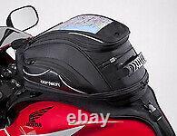 Cortech Super 2.0 18L Motorcycle Tank Bag Strap Mount