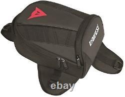Dainese D Tanker Mini Bag Sw Practical Motorcycle Magnet Tank Backpack 6,1 Litre