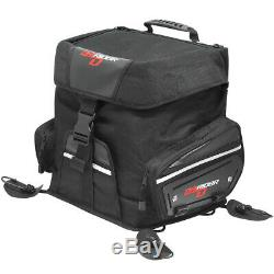 DriRider NEW Adventure Tail Pack Motorcycle Waterproof Motorbike Rear Bag