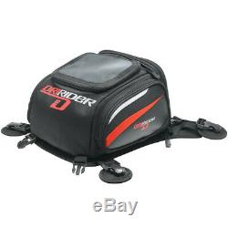 Dririder NEW Magnetic GPS Pack Motorcycle Waterproof Navigator Fuel Tank Bag