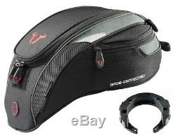 Ducati Monster 821 from Year 14 Quick-Lock Evo Engage 7l Motorcycle Tank Bag Set