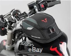 Ducati Superbike 1199 Panigale/S ab Bj 12 QUICK-Lock EVO Daypack Tankrucksackset