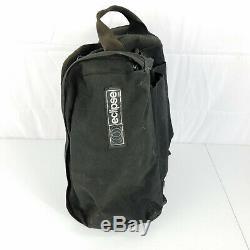 Eclipse Motorcycle Tank Bag Soft Tankbag Luggage
