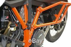 Enduristan Sandstorm 4x Motorcycle Tank Bag