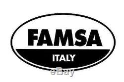FAMSA Motorcycle tank bag for the KTM 990 Adventure
