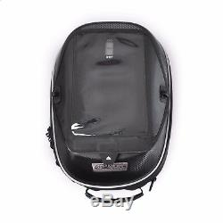 For Yamaha MT-09 Tracer (15) MOTORCYCLE TANK BAG BACKPACK Luggage