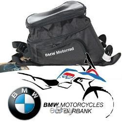 G310R & G310GS Tank Bag Genuine BMW Motorrad Motorcycle