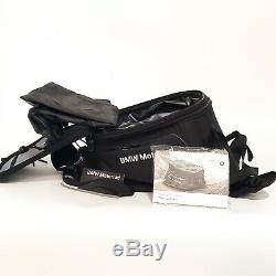 G310R & G310GS Tank Bag Genuine BMW Motorrad Motorcycle Accessory