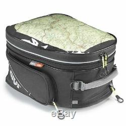 GIVI EA117 Extendable Tank Bag 26L Tanklock Easy-T Range Motorcycle