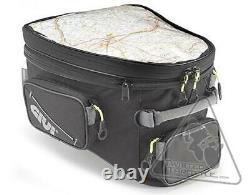 GIVI EA118 Easy-T Range Tanklock Motorcycle Tank Bag 25 Liters