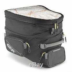 GIVI Tanklock Easy-T Range Motorcycle Tank Bag (25L) EA118