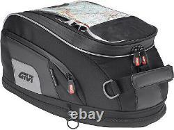 GIVI XS307 XStream Tanklock Motorcycle/ATV Tank Bag 15L Black