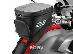 Genuine BMW Motorrad Motorcycle Tankbag Large, Waterproof For R1200GS LC