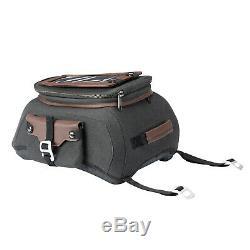 Genuine Indian Motorcycle Tank Bag FTR 1200 2883517-FBA