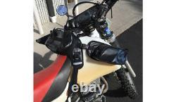 Giant Loop Buckin Roll Tank Bag Motorcycle Off Road Dual Sport Adventure Touring