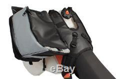 Giant Loop, Diablo Pro Tank Bag, Orange, withWaterproof Lin KTM-Dual Sport, Motorcycle
