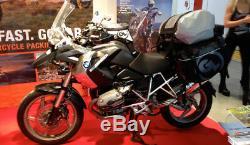 Giant Loop Diablo Tank Bag Pro Motorcycle Off Road Dual Sport Adventure Touring