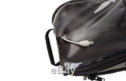 Giant Loop, Fandango Tank Bag, Pro, White, FTBP17, Dual Sport, ADV, Motorcycle