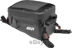 Givi 20 Liter Waterproof Motorcycle Dual Sport Tank Bag GRT705
